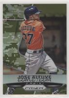 Jose Altuve /199