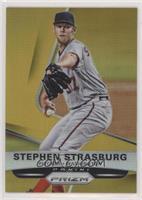 Stephen Strasburg #/10