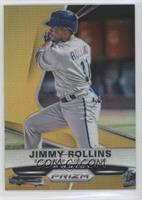 Jimmy Rollins /10