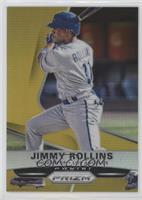 Jimmy Rollins #/10