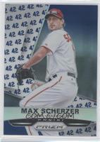 Max Scherzer /42