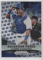 Salvador Perez /42