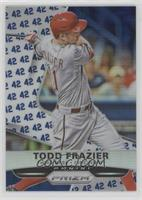 Todd Frazier /42