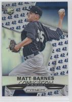 Matt Barnes /42