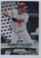 Albert Pujols /42