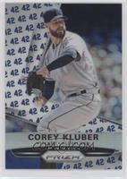 Corey Kluber /42