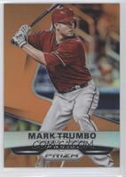 Mark Trumbo #/60