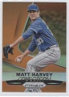 Matt Harvey /60