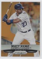 Matt Kemp #/60