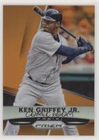 Ken Griffey Jr. #/60