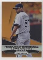 Francisco Rodriguez #/60