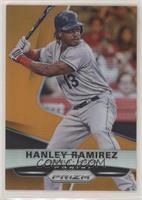 Hanley Ramirez [EXtoNM] #/60