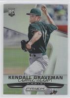 Kendall Graveman