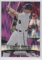 Chris Davis #/99