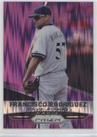 Francisco Rodriguez /99