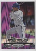 Jimmy Rollins #/99
