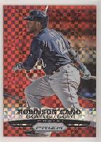 Robinson Cano #/125