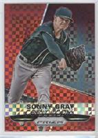 Sonny Gray /125
