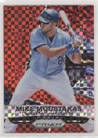 Mike Moustakas #/125