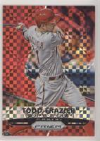 Todd Frazier #/125