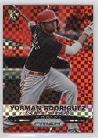 Yorman Rodriguez /125