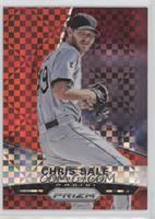 Chris Sale /125
