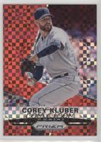 Corey Kluber /125