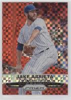Jake Arrieta /125
