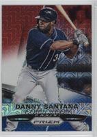 Danny Santana