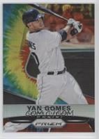 Yan Gomes /50