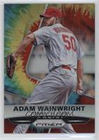 Adam Wainwright /50