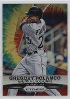 Gregory Polanco /50