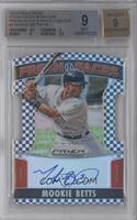 Mookie Betts /149 [BGS 9]