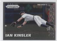 Ian Kinsler
