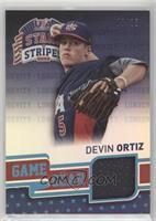 Devin Ortiz #/25