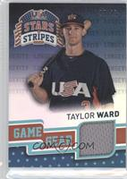 Taylor Ward #/25