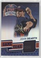 John Dearth #/25