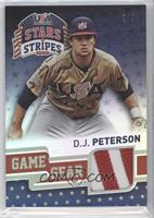 D.J. Peterson /5