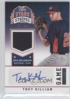 Trey Killian #/99