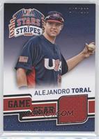Alejandro Toral /299