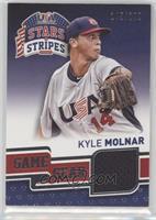 Kyle Molnar /299