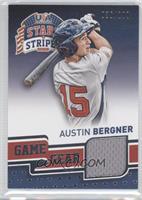Austin Bergner #/299