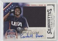 Cordell Dunn Jr. /25