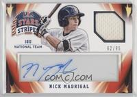 Nick Madrigal /95
