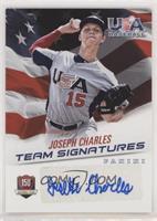 Joseph Charles #/299