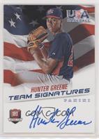Hunter Greene /499