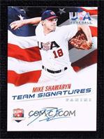 Mike Shawaryn #122/399