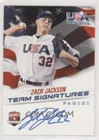 Zach Jackson #/399
