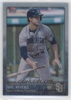 Wil Myers #9/10
