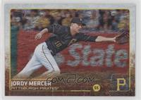 e56f52ba0 Jordy Mercer Baseball Cards - COMC Card Marketplace